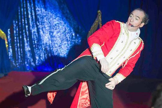 circus-universal-show