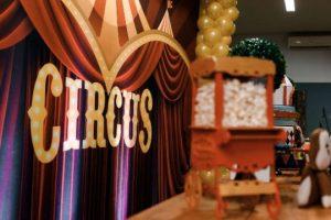 entradas para el circo