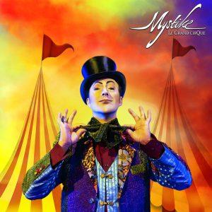 Le Grand Cirque Mystike