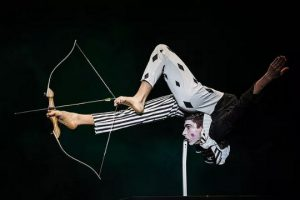 artistas circo élite