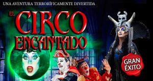 il circo italiano il circo encantado