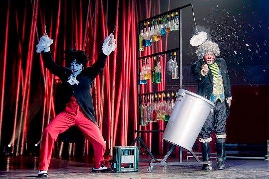 circo italiano