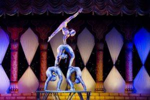 Circo en Valladolid entradas con descuento