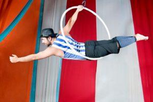 nuevo circo en tu localidad